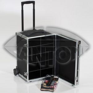 Opiniones y reviews de maletin maquillaje profesional para comprar – Los más solicitados