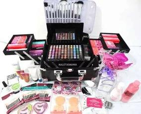 Listado de kit de maquillaje semi profesional para comprar por Internet