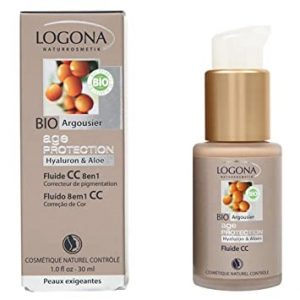 Lista de crema facial fluida arrugas logona para comprar On-line