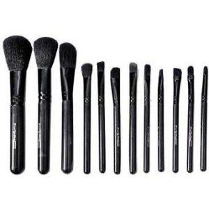 Opiniones de kit de brochas para maquillaje mac para comprar