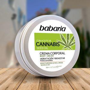 Recopilación de crema corporal con aceite de cannabis para comprar on-line