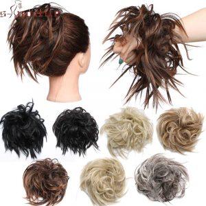 Ya puedes comprar por Internet los postizos para el pelo – Los Treinta más solicitado