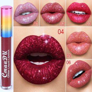 Lista de Pintalabios liquido labios brillo fucsia para comprar On-line