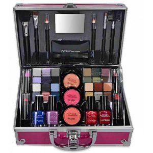 La mejor recopilación de maletin de maquillaje completo para comprar por Internet – Los más vendidos