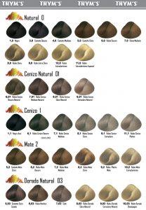 carta colores tinte pelo disponibles para comprar online – El Top Treinta