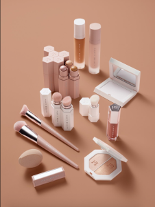 Recopilación de kit de maquillaje rihanna para comprar por Internet