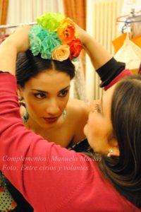 Opiniones de flores para el pelo flamenca para comprar en Internet – Los 30 favoritos