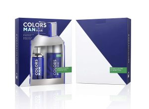 Listado de united colors man blue para comprar online