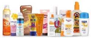 La mejor lista de muestras crema solar para comprar online – Los mejores