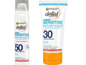 Opiniones de crema facial ambre solaire sensitive para comprar Online