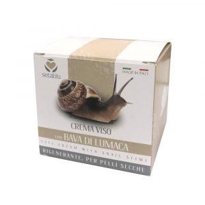 Catálogo para comprar crema hidratante regeneradora snail slime